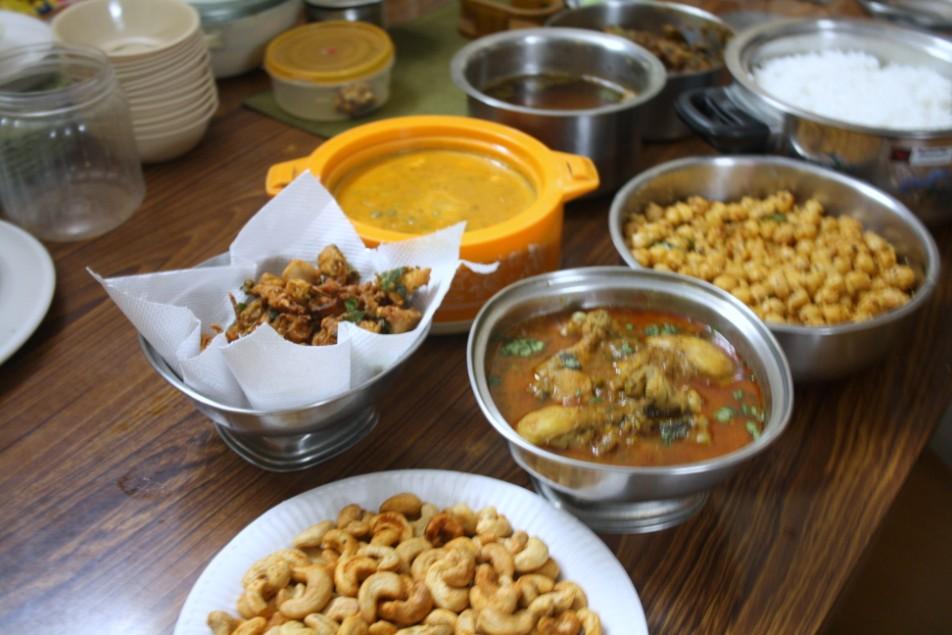 Dinner Party Menu Plans Icard Ibaldo Co