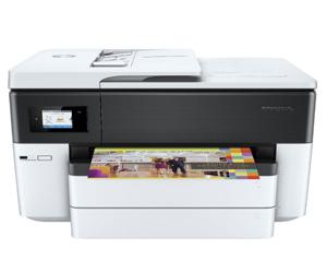 HP OfficeJet Pro 7740 Wide Format All-in-One