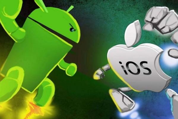 Punya 2 Milyar Pengguna, Ini 7 Alasan Mengapa Android Mengungguli iOS!