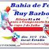 Avaliação do Bahia de Feira em Ruy Barbosa dia 31 de março