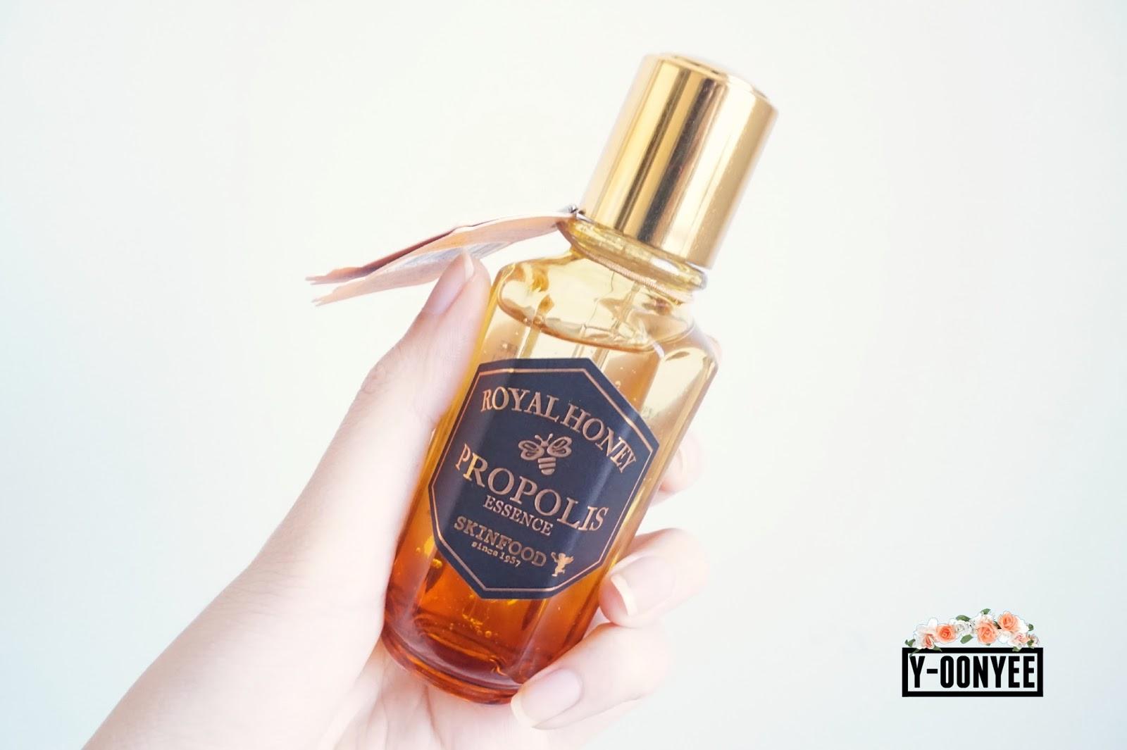 Royal Honey Propolis Enrich Essence by Skinfood #18