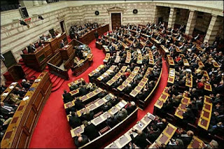 Οι «εθνοσωτήρες» είναι το μεγαλύτερο πρόβλημα της Ελλάδας