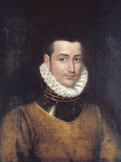 Sir Philip Sidney he is one of the most renowned figures in the history of Elizabethan Sonnet writing.