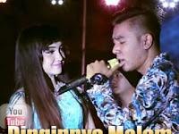 Lirik Lagu Jihan Audy - Dinginnya Malam (feat. Gerry Mahesa)