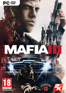 Download Mafia III Faster Baby PC Game Gratis