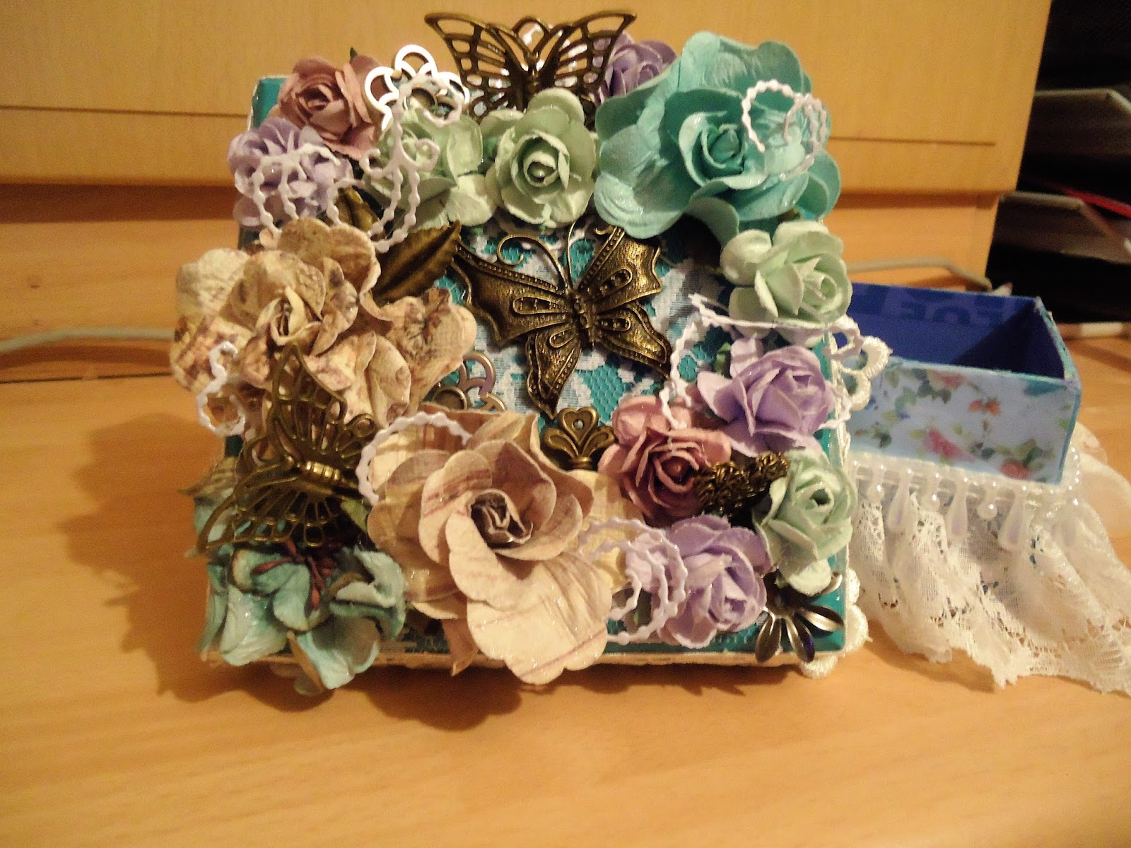 Honesty Seed Heads Used In Crafts