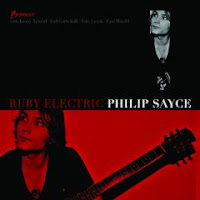 "Who the fuck?: ""Cinnamon Girl / I Want You [She's So Heavy]"" (Philip Sayce) [Especial agosto 2011. El retorno]"