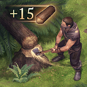Playstore icon of Stormfall
