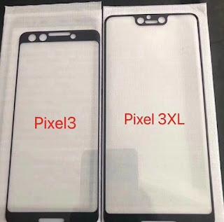 Pixel 3 و Pixel 3 XL