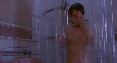 Michelle Meyrink Topless