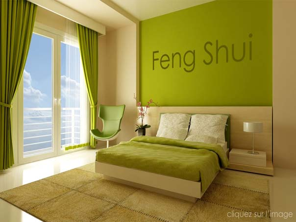 Orientación de la cama según el Feng Shui | Ser Espiritual. Espacio ...