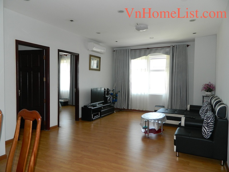 Vung Tau rental Apartment