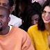 Kendall Jenner divulga prévia da suposta faixa colaborativa do Travis Scott, Kanye West e Lil Uzi Vert