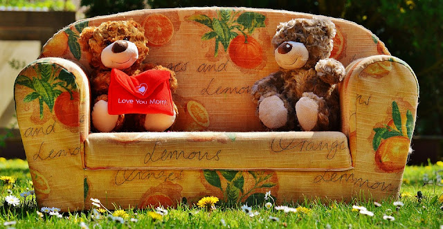 Teddy Bear Day 2017 Images for Mother