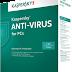 Kaspersky Anti-Virus 2018 18.0  Full Crack Key [FREE]