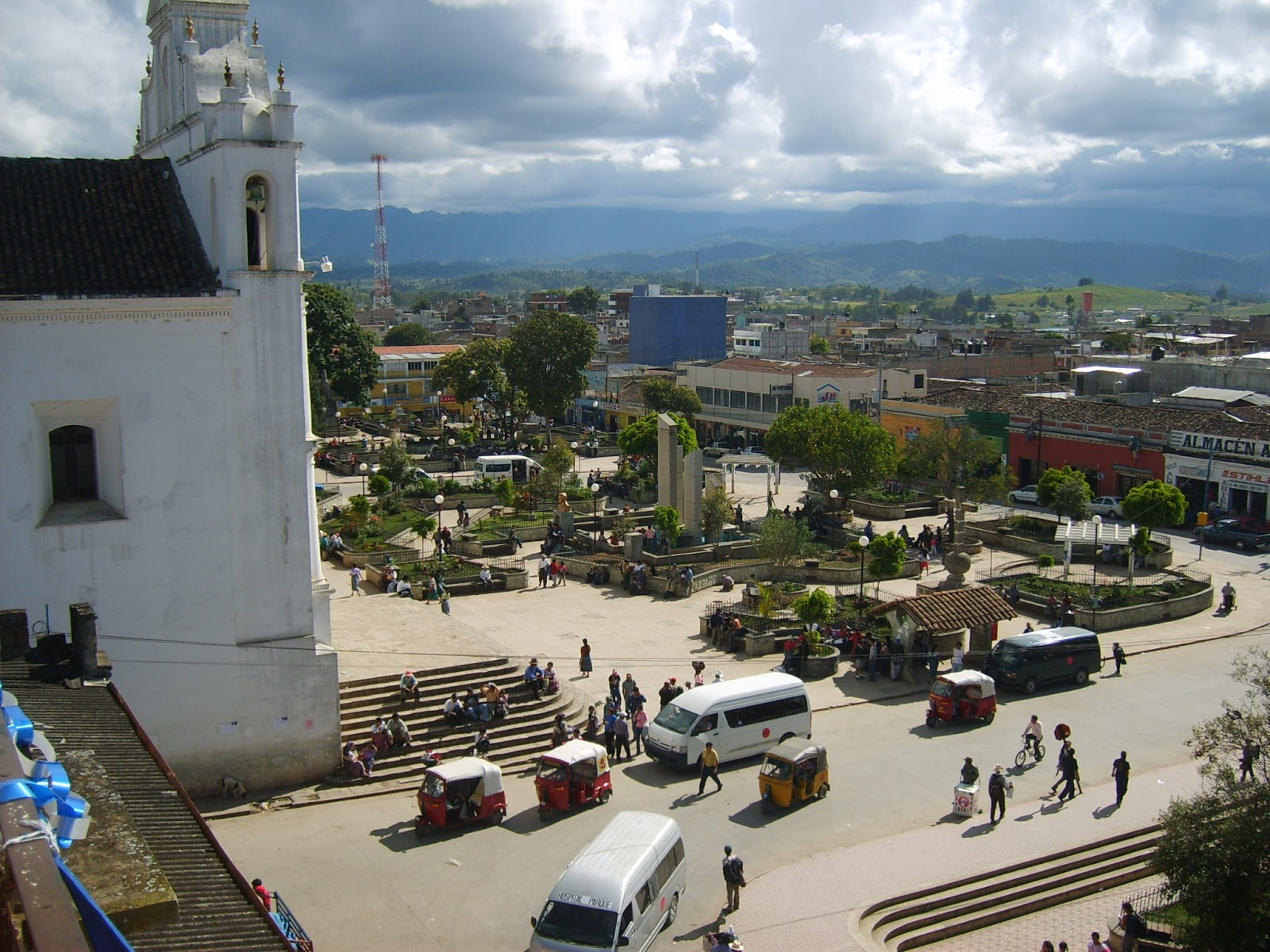 Santa Cruz del Quiché | Guatemala