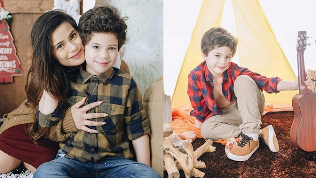 Does Denise Laurel's Son Know His Mom Is Really Famous? READ HIS REACTION HERE!