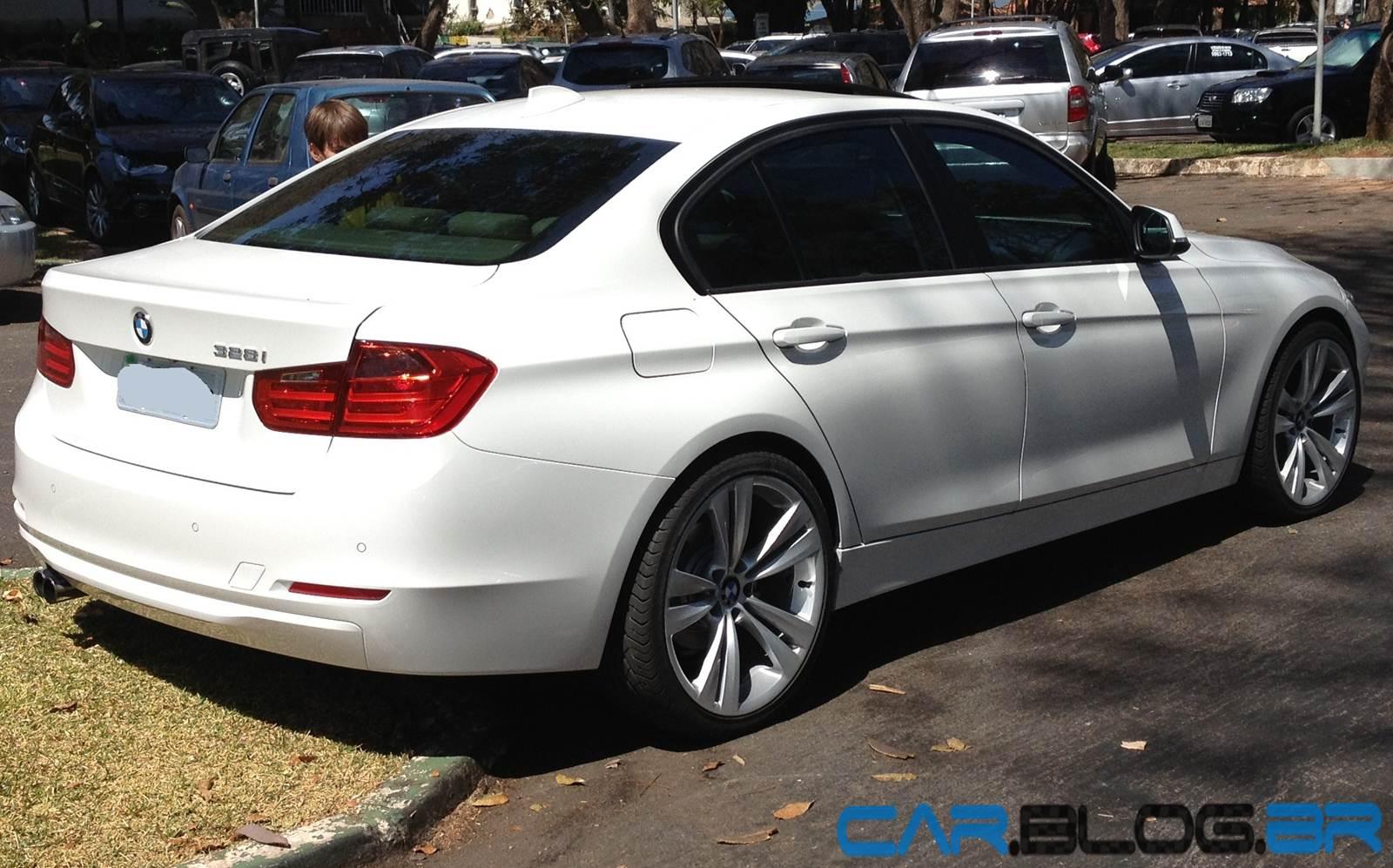 BMW 328i 2013: preço, fotos, consumo e ficha técnica   CAR ...