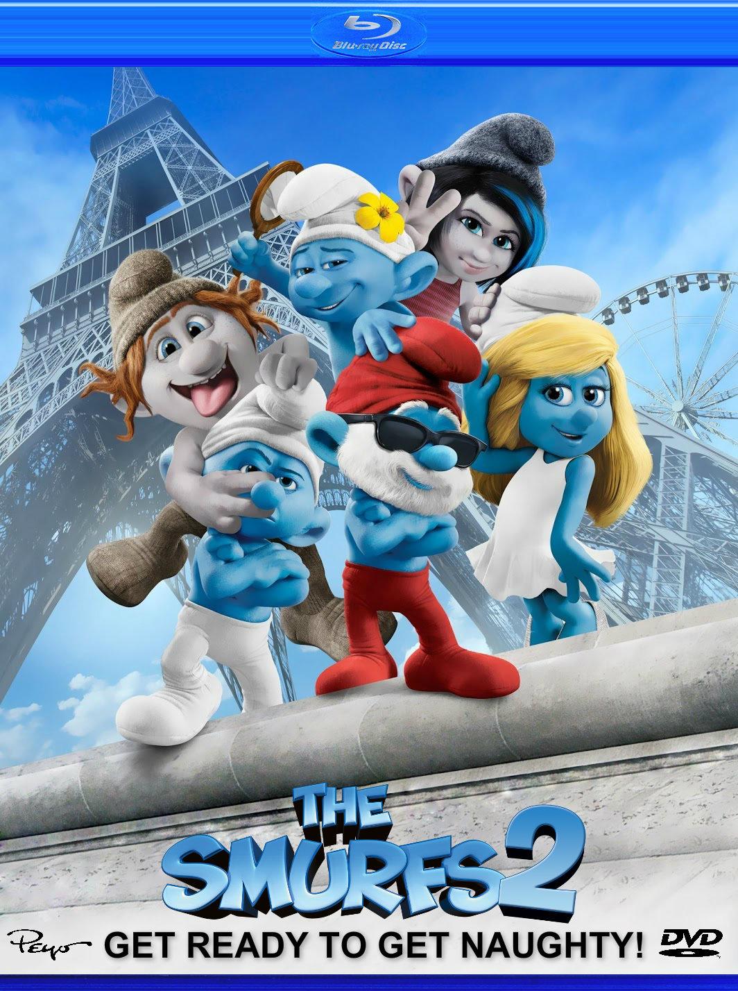 the smurfs 2 (2013) english movie   hdwapmovies