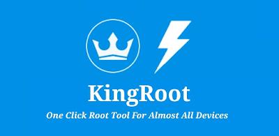 Kingroot adalah aplikasi root android yang hanya menggunakan satu kali klik saja dan juga bisa untuk membantu pengguna smartphone untuk melakukan proses rooting.