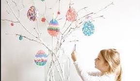 Ιωάννινα:Δράσεις με άρωμα Πάσχα στο ΚΔΑΠ Αερόστατο!
