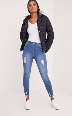 https://ie.prettylittlething.com/mid-wash-cut-hem-5-pocket-skinny-jean.html