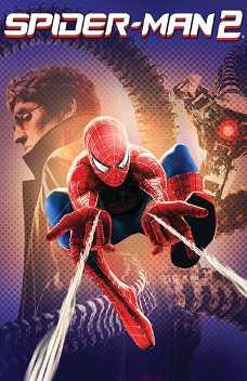 Spider-Man 2 (2004) Online Español latino hd