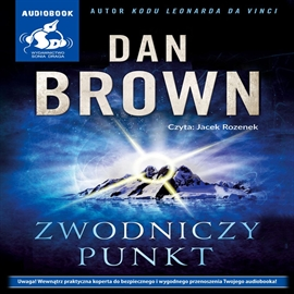 Zwodniczy Punkt audiobook MP3