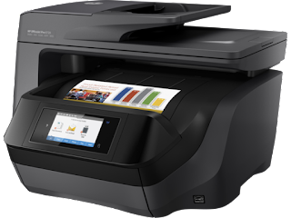 HP OfficeJet Pro 8720 Wireless Review and Driver Download