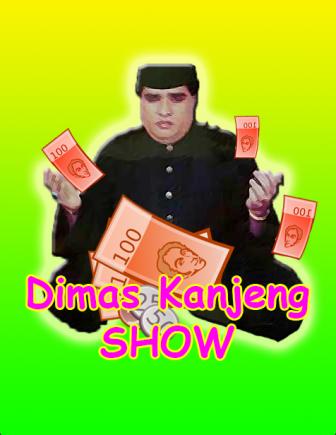 Dimas Kanjeng Show v1.1 Apk