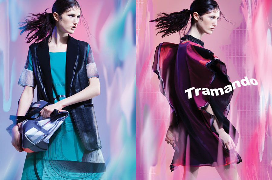 Tramando Womens Clothing Brand Argentina | South American