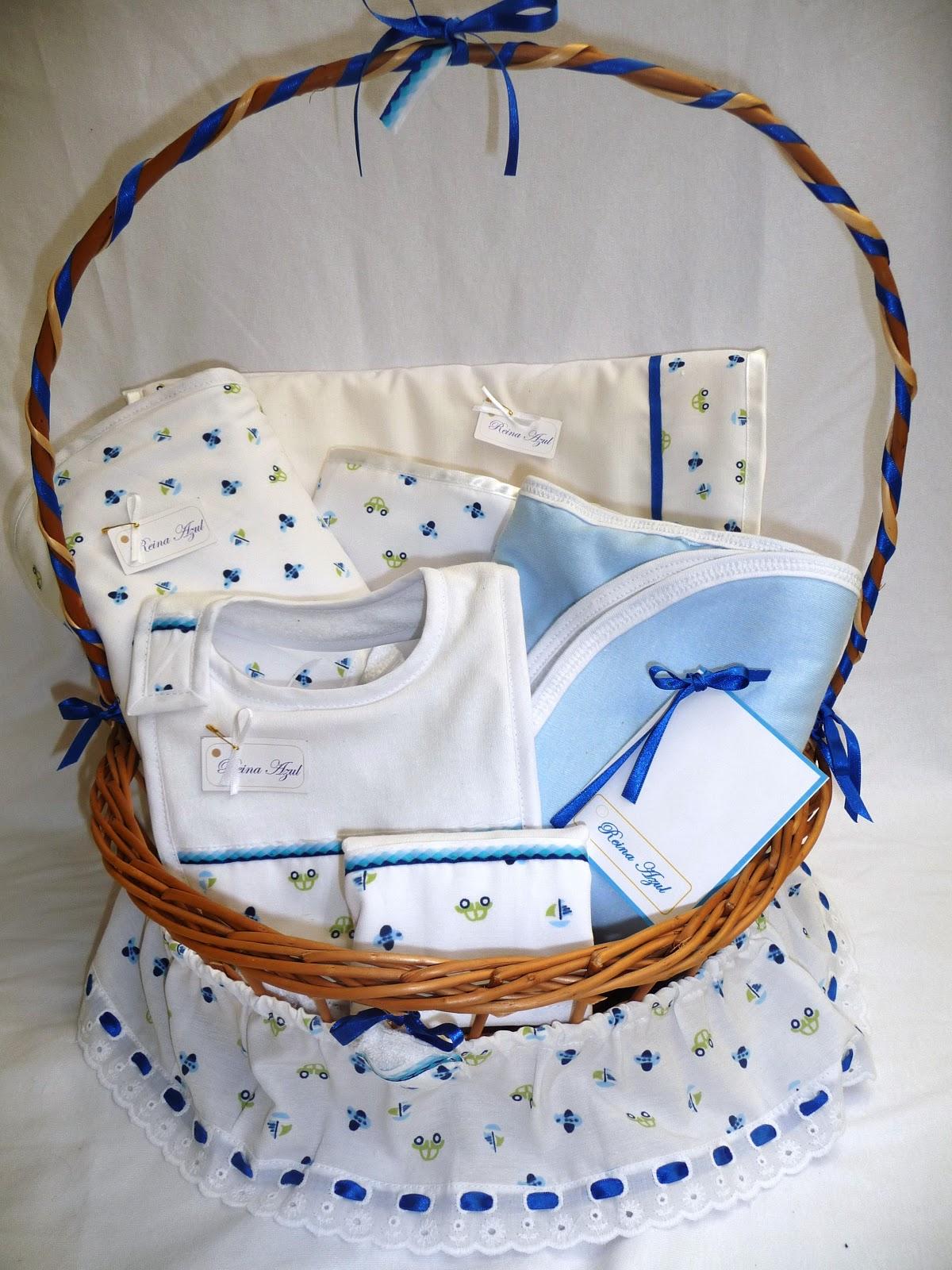Reina Azul Sets Ajuar Para Beb 233
