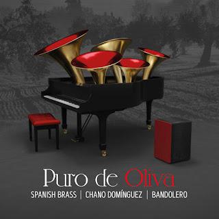 "Puro de Oliva ""Spanish Brass"""