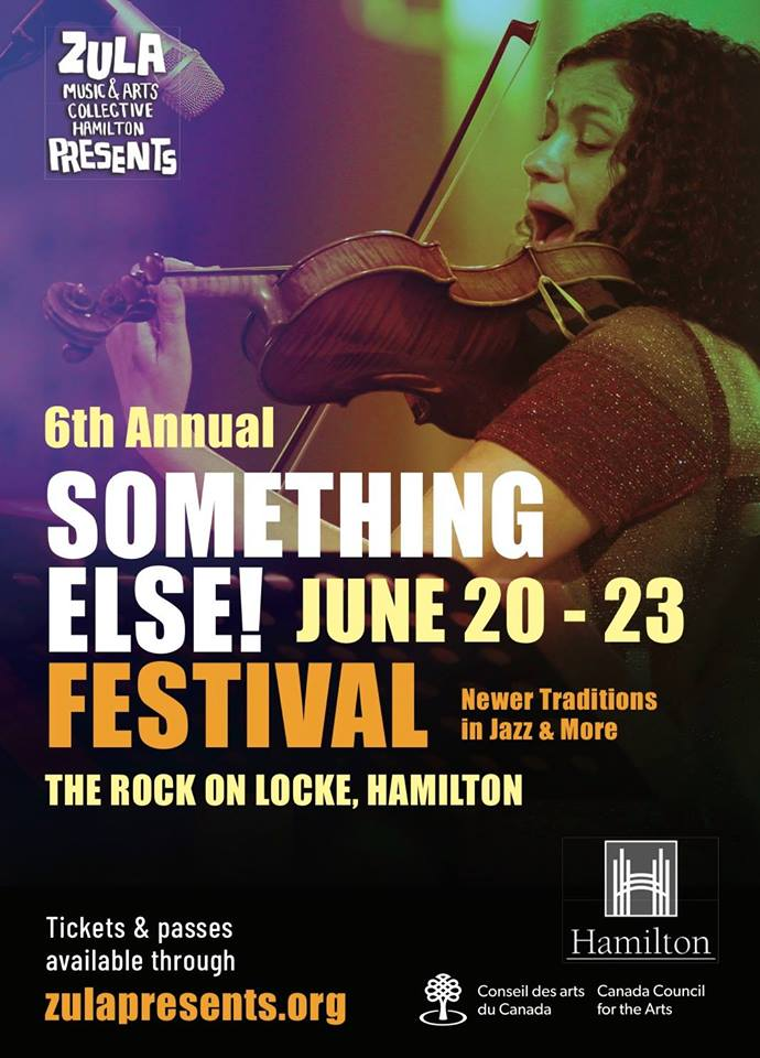6th Annual Something Else! Festival
