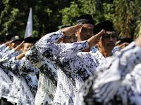 Wow Hebat, Simak Informasi Penting Buat Seluruh Guru Di Indonesia Ini