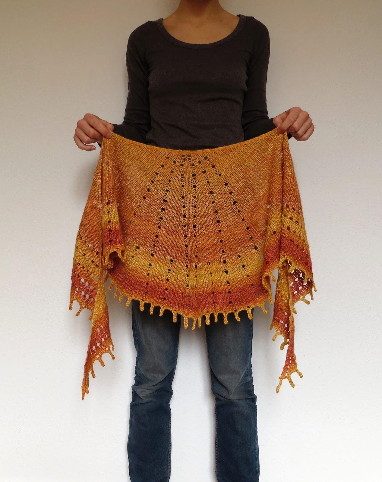 Dunkelgrün Wool&Fibers: