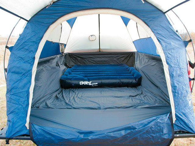 Tips Memilih Tenda Untuk Mendaki Gunung Pekanbaru Sore