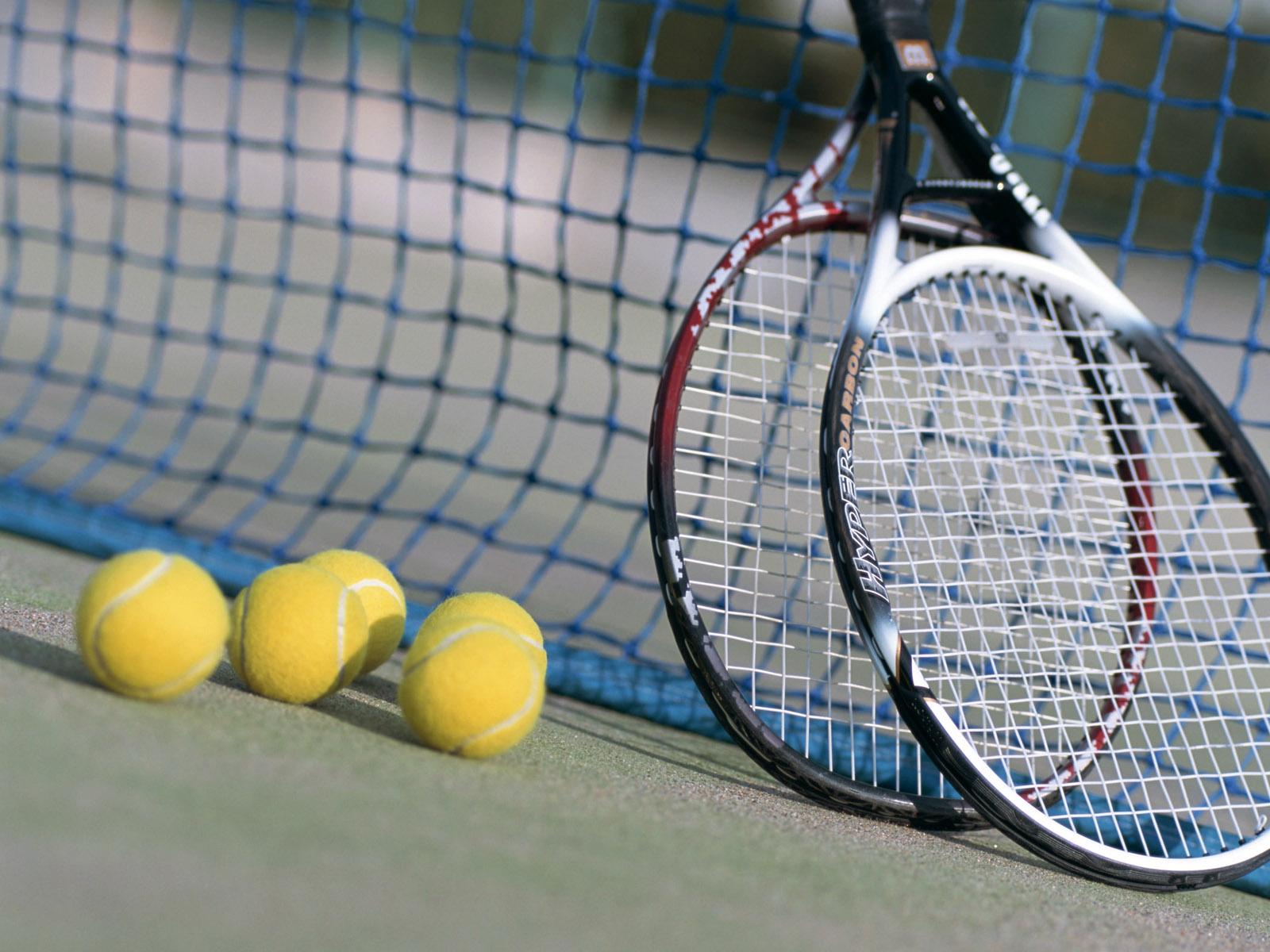 網球天堂路(二) 之我的右手沒力了