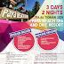 Pakej Percutian 3 Hari 2 Malam Ke Pulau Tioman 2019 - Paya Beach SPA and Dive Resort ~ Tioman Island