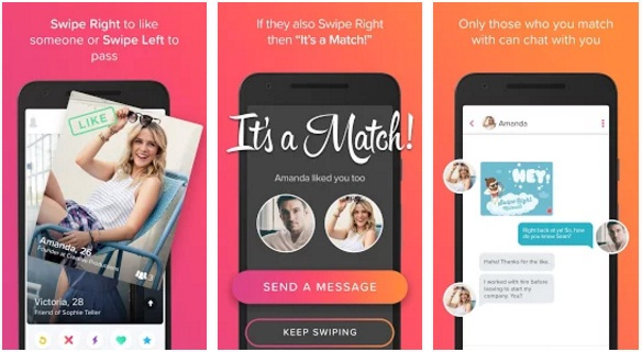 Tinder apk Download Free for Android and Tablets - Download Android