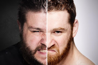 Sami Zayn UK Tour Kevin Owens Smackdown WWE