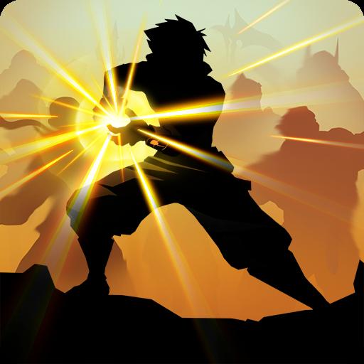 تحميل لعبه Shadow Battle 2.2 مهكره اصدار v2.2.31