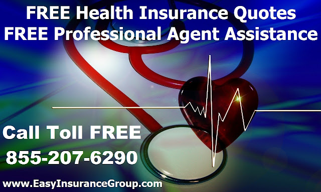 FREE Health Insurance Quotes and FREE Purchasing Assistance - EasyInsuranceGroup.com