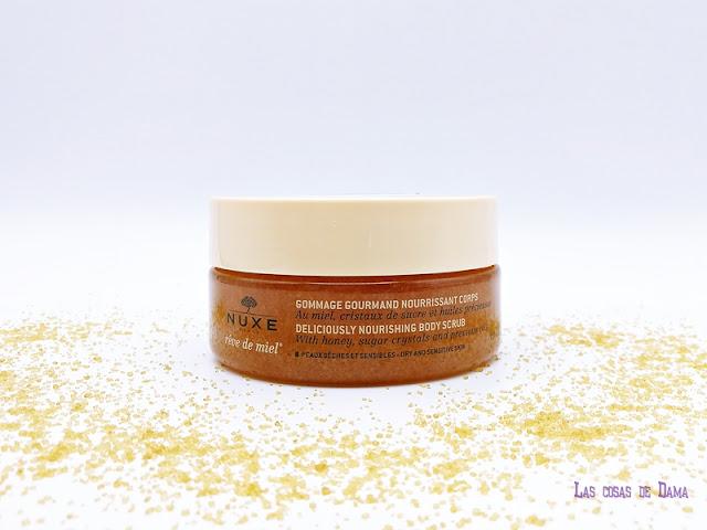 Favoritos 2017 Nuxe solar belleza cosmética tratamiento facial corporal cabello beauty limpieza
