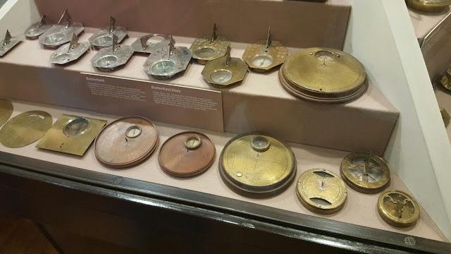 מוצגים במוזיאון פולדי פצולי
