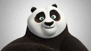 Kung Fu Panda jakiego znamy i kochamy