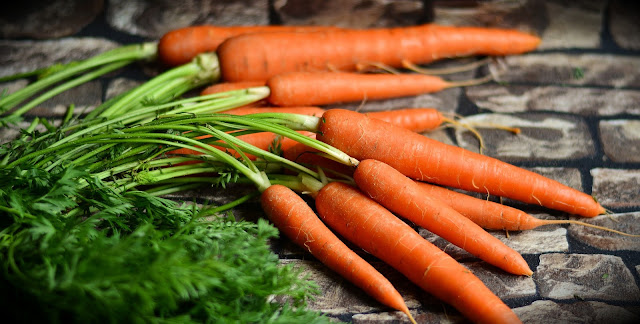 11 Health Benefits of Carrots - RictasBlog