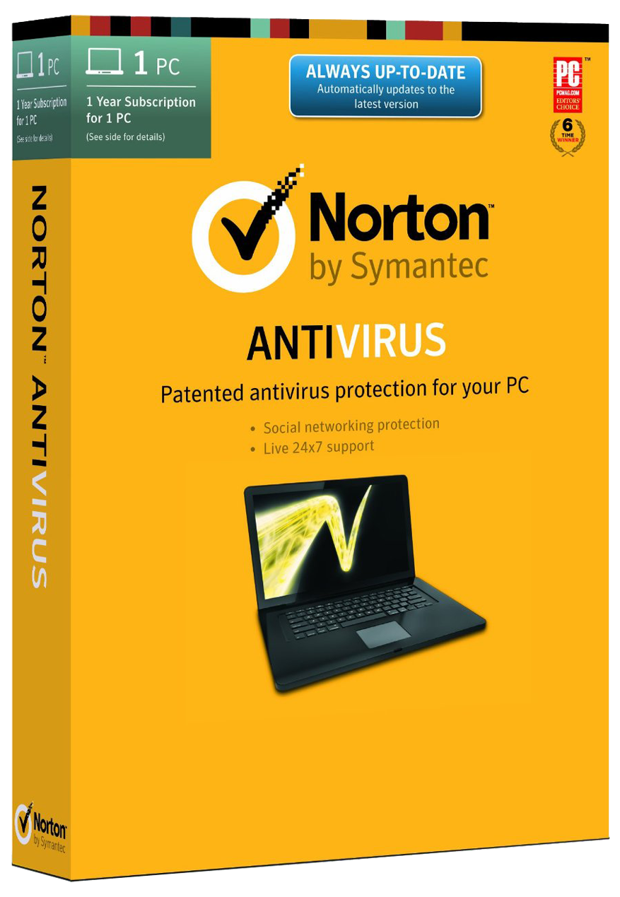 Download Norton Antivirus Free For Windows - Free Download
