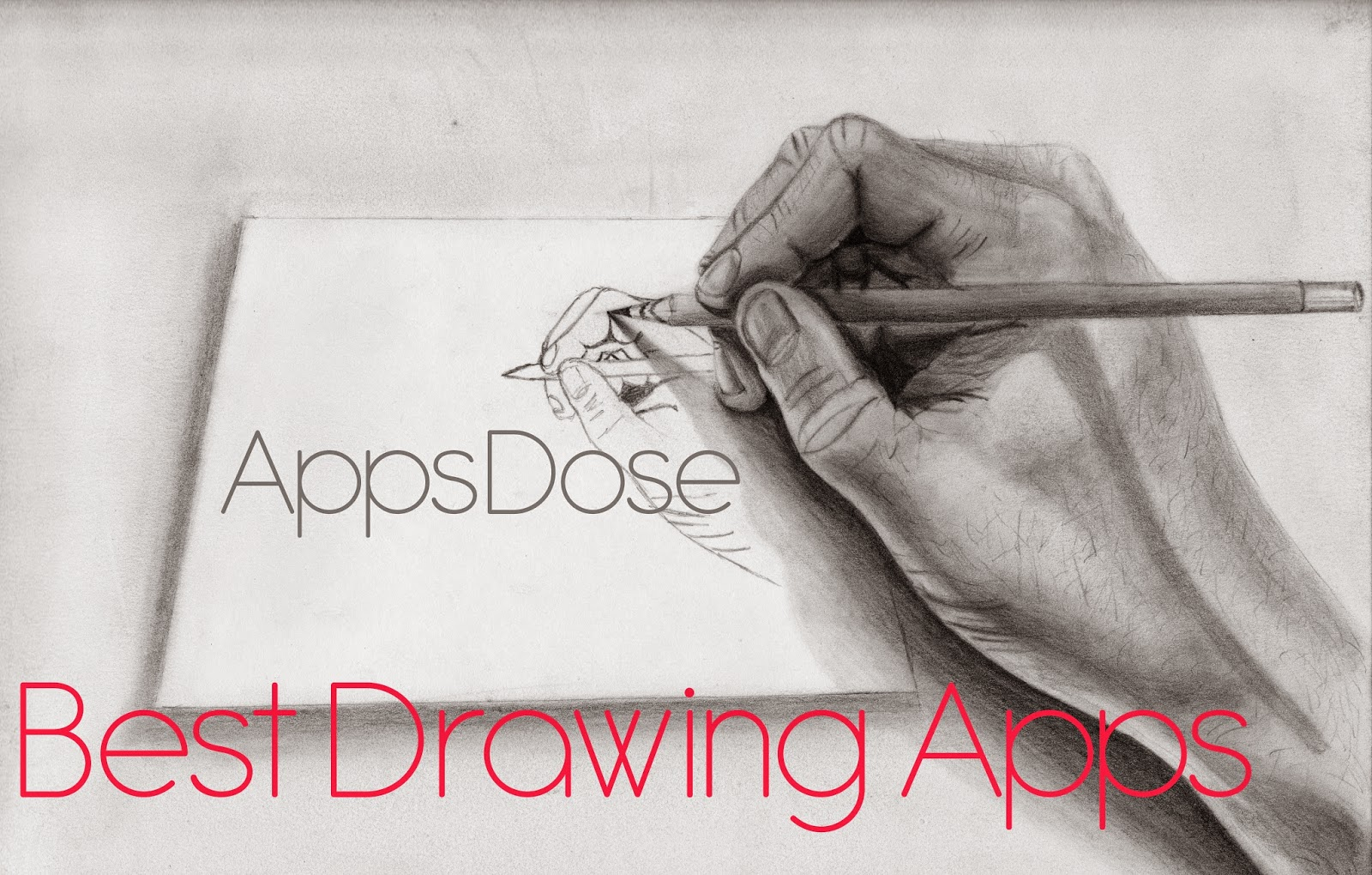 The Best Drawing Apps for iPad