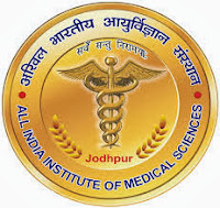 AIIMS Jodhpur Recruitment 2014